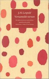 Verzamelde verzen : de tijdens het leven van de dichter gepubliceerde poëzie
