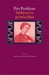 Snikken en grimlachjes : academische poëzie