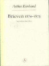 Brieven 1870-1875