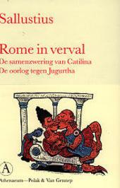 Rome in verval