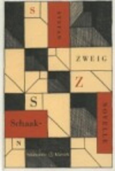 Schaaknovelle