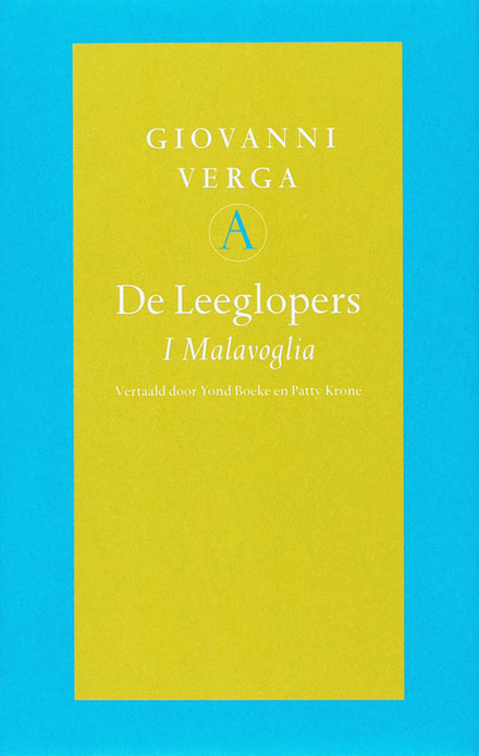 De Leeglopers
