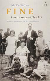 Fine : levenslang met Elsschot