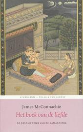 Het boek van de liefde : op zoek naar de Kamasoetra