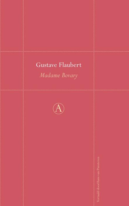 Madame Bovary : provenciaalse zeden en gewoonten