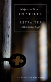 In stilte : retraites in Nederland en België