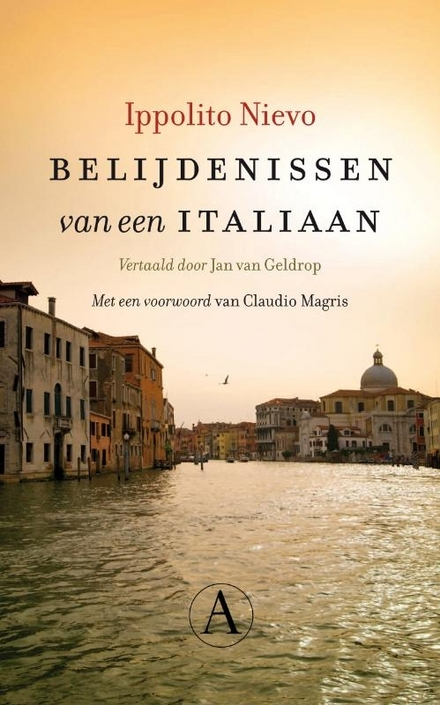 Belijdenissen van een Italiaan