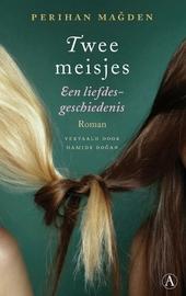 Twee meisjes : een liefdesgeschiedenis