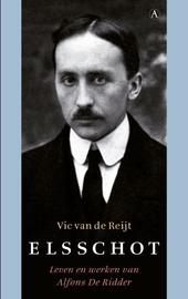 Elsschot : leven en werken van Alfons De Ridder