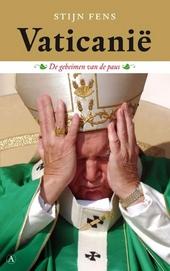 Vaticanië : de geheimen van de paus