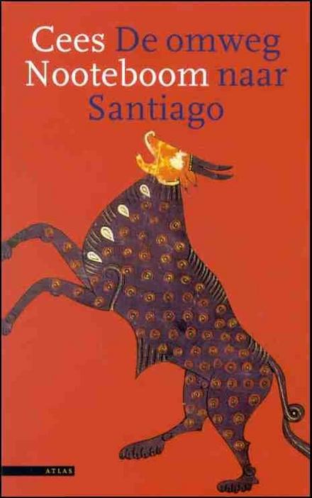 De omweg naar Santiago