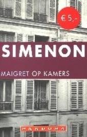 Maigret op kamers