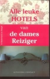 Alle leuke hotels van Nederland en België