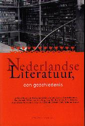 Nederlandse literatuur : een geschiedenis