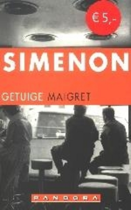Getuige Maigret
