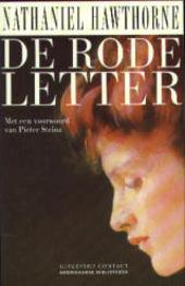 De rode letter