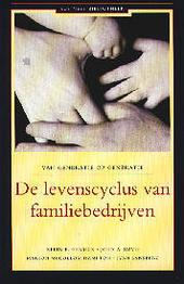 De levenscyclus van familiebedrijven : van generatie op generatie