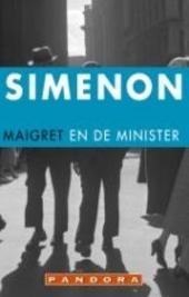 Maigret en de minister