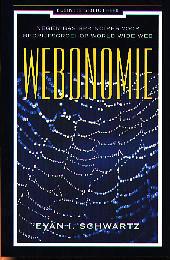 Webonomie : negen basisprincipes voor bedrijfsgroei op World Wide Web