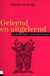 Geleend en uitgeleend : Nederlandse woorden in andere talen en andersom