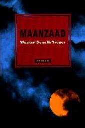 Maanzaad : roman