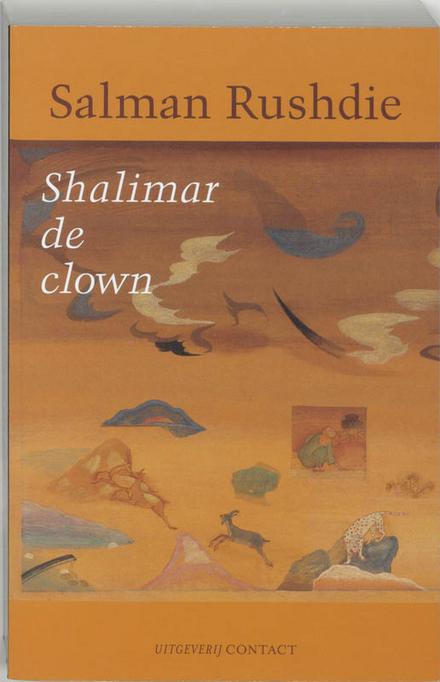 Shalimar de clown : roman