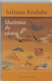 Shalimar de clown : roman