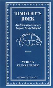 Timothy's boek : aantekeningen van een Engelse landschildpad