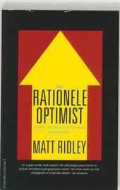 De rationele optimist : over de ontwikkeling van de welvaart