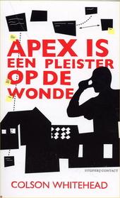 Apex is een pleister op de wonde