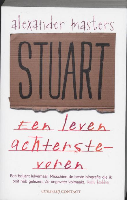 Stuart : een leven achterstevoren
