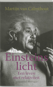 Einsteins licht : een leven met relativiteit