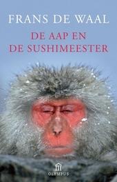 De aap en de sushimeester : culturele bespiegelingen van een primatoloog