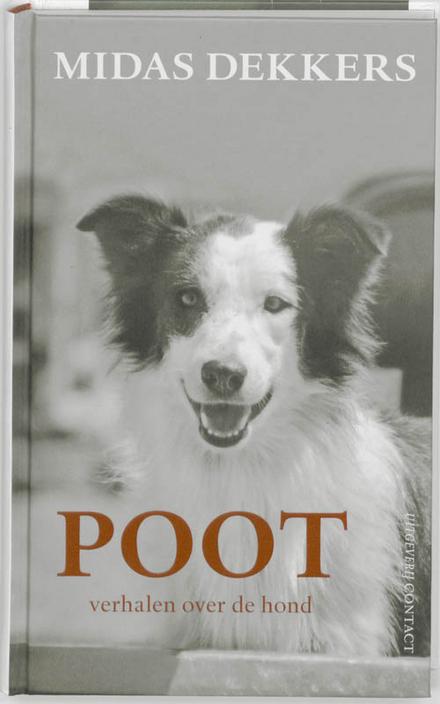 Poot : verhalen over de hond