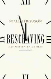 Beschaving : het Westen en de rest