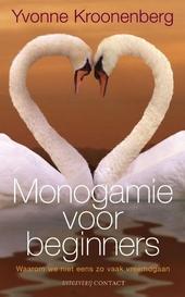 Monogamie voor beginners : waarom we niet eens zo vaak vreemdgaan