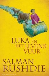Luka en het levensvuur : een roman