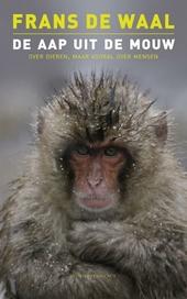 De aap uit de mouw : over dieren maar vooral over mensen