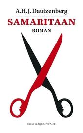 Samaritaan : roman
