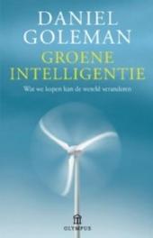 Groene intelligentie : het belang van ecologie voor een eerlijke markt
