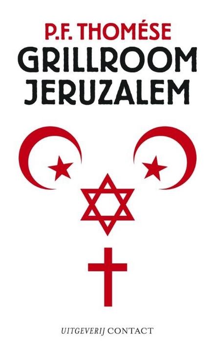 Grillroom Jeruzalem