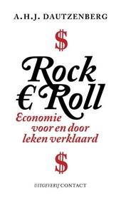 Rock € roll : economie voor en door leken verklaard