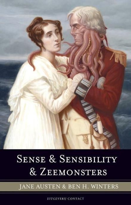 Sense & sensibility & zeemonsters