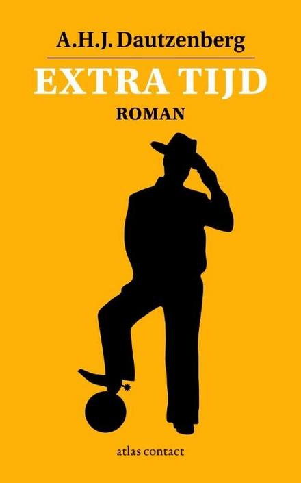 Extra tijd : roman