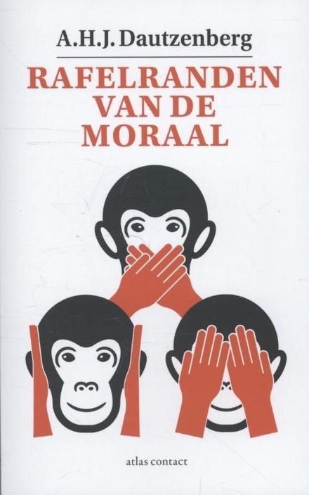 Rafelranden van de moraal : novelle