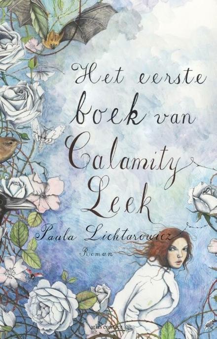 Het eerste boek van Calamity Leek : roman