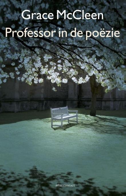 Professor in de poëzie : roman