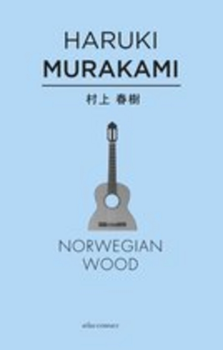 Norwegian wood - Rust in je geest