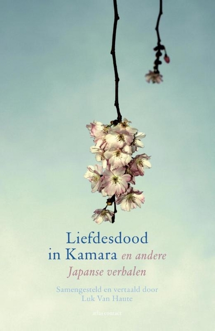 Liefdesdood in Kamara en andere Japanse verhalen