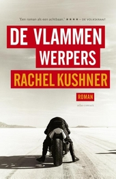 De vlammenwerpers : roman